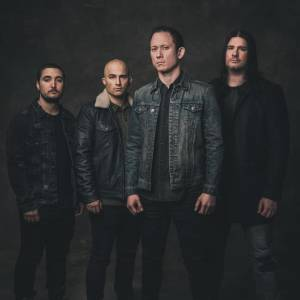 "TRIVIUM: ""Amongst The Shadows & The Stones"" (νέο τραγούδι)"