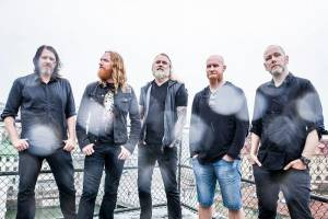 "DARK TRANQUILLITY: ""The Pitiless"" (νέο video-clip)"