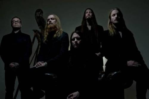 "KATATONIA: ""Serein"" (νέο lyric video)"