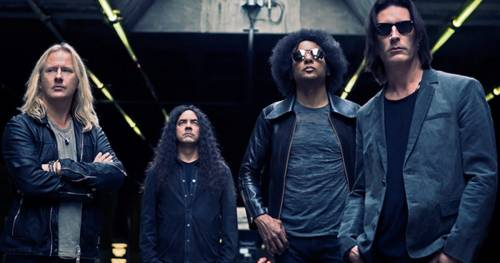"ALICE IN CHAINS: ""The One You Know"" (νέο video clip)"
