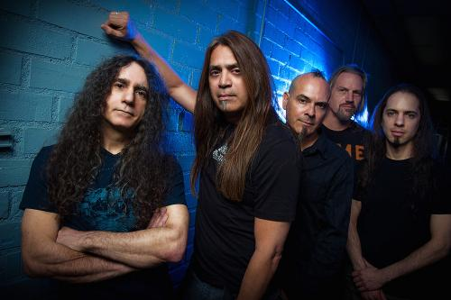 "FATES WARNING: ""Now Comes The Rain"" νέο τραγούδι και lyric-video"