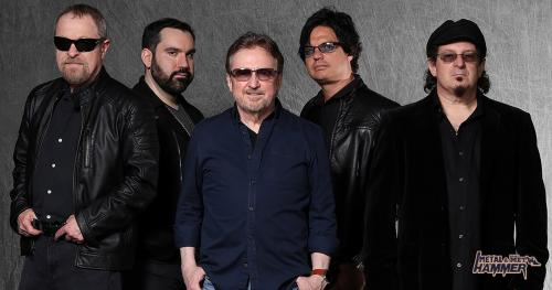 "BLUE ÖYSTER CULT: ""The Alchemist"" καινούριο videoclip"