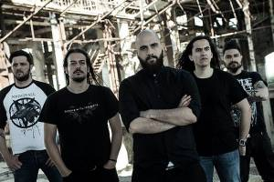"FORAY BETWEEN OCEAN: ""Path of Darkness"" (νέο video clip)"