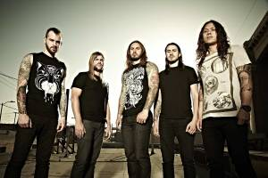 AS I LAY DYING: Επέστρεψαν με το κλασικό line up – Δείτε ένα νέο video clip