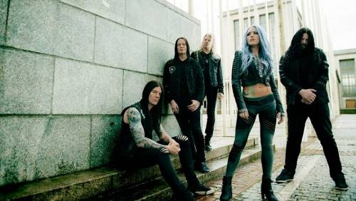 "ARCH ENEMY: ""The Eagle Flies Alone"" (νέο video clip)"