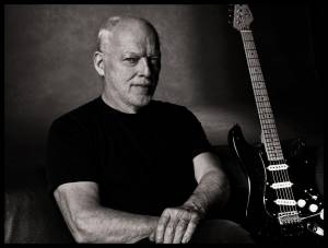 "DAVID GILMOUR: ""Today"" (νέο live απόσπασμα)"