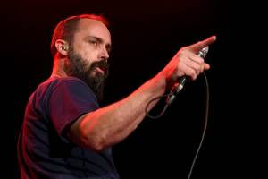 "CLUTCH: ""In Walks Barbarella"" (νέο video-clip)"