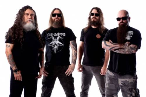 SLAYER LIVE IN ATHENS: Oι Leprous και Suicidal Angels προστίθενται στο line-up