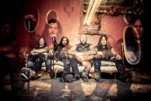 "MACHINE HEAD: ""Triple Beam"" (νέο lyric video)"