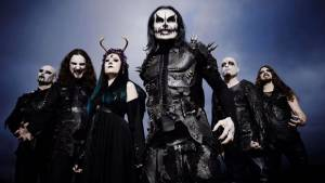 "CRADLE OF FILTH: ""Heartbreak and Séance"" (νέο video clip)"