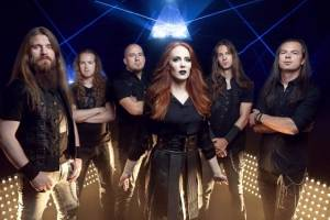"EPICA: ""Beyond the Matrix"" (νέο video clip)"