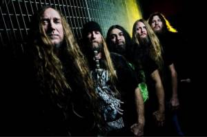 "OBITUARY: ""Turned to Stone"" (νέο lyric video)"