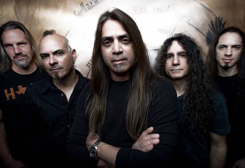 "FATES WARNING: ""Point of View"" (νέο live lyric video)"