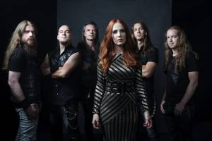 "EPICA: ""Crimson Bow and Arrow"" (νέο τραγούδι)"
