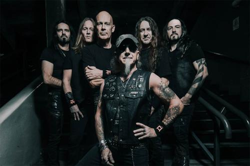 "ACCEPT: ""The Undertaker"" καινούργιο single και videoclip"