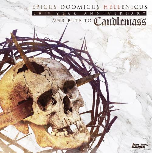 "CD ΤΕΥΧΟΥΣ ΙΟΥΝΙΟΥ ""Epicus Doomicus Hellenicus: 30th Year Anniversary"": IMMENSITY"