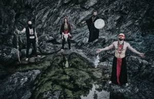 "AENAON: ""Earth Tomb"" (νέο video – clip)"