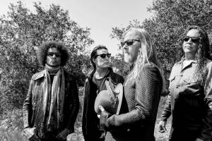 "ALICE IN CHAINS: ""Rainier Fog"" (νέο video clip)"