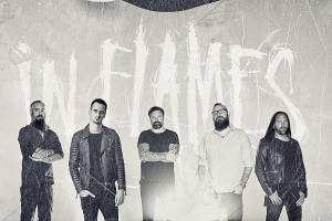 "IN FLAMES: ""The Truth"" (νέο video clip)"