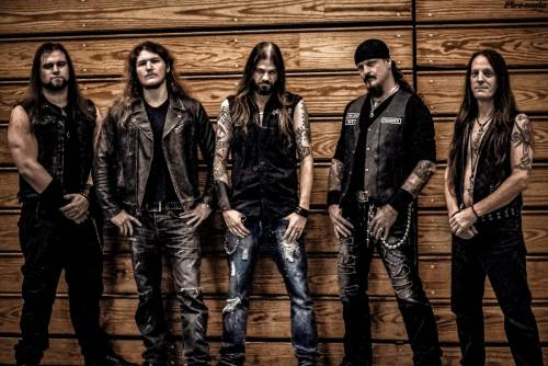 "ICED EARTH: ""Black Flag"" (νέο video clip)"