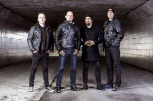 "VOLBEAT: ""Seal the Deal"" (νέο video – clip)"