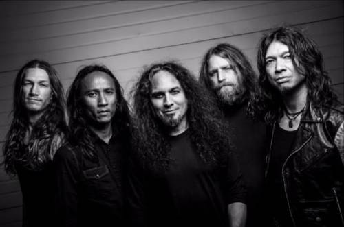 "DEATH ANGEL: ""Lost"" (νέο video clip)"