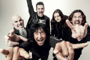 "ANTHRAX: ""Monster at the End"" (νέο video-clip)"