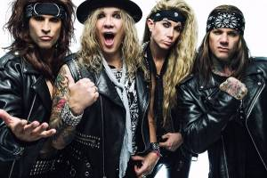"STEEL PANTHER: ""I Got What You Want"" (νέο video-clip)"