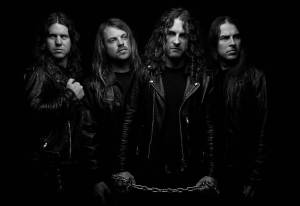 "AIRBOURNE: ""Breakin' Outta Hell"" (νέο lyric video)"