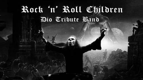 ROCK IN DIO VOL. 8: Στα μέσα Απριλίου το φετινό live