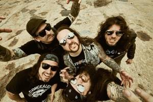 "MUNICIPAL WASTE: ""Breathe Grease"" (νέο video-clip)"