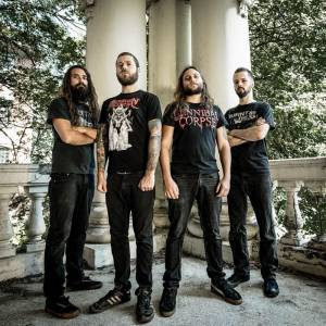 "REVOCATION: ""Monolithic Ignorance"" (νέο lyric video)"