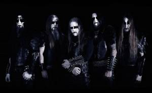 "DARK FUNERAL: ""Where Shadows Forever Reign"" (νέο κομμάτι)"