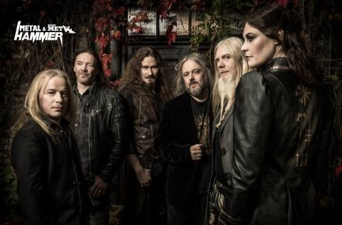 "NIGHTWISH: ""Ad Astra"" (νέο video clip)"