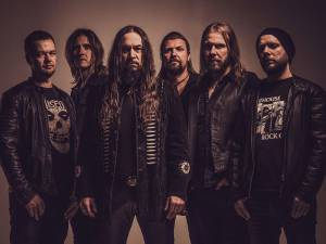 "AMORPHIS: ""Wrong Direction"" (νέο video clip)"
