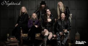 "NIGHTWISH: ""Harvest"" (νέο lyric video)"