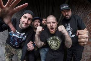 "HATEBREED: ""Seven Enemies"" (νέο video clip)"