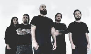 "FORAY BETWEEN OCEAN: ""Under a Thousand Scars"" (νέο lyric video)"