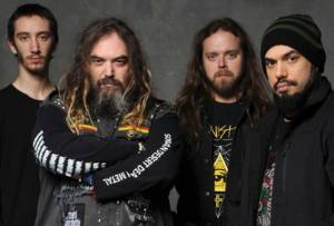 "SOULFLY feat. RANDY BLYTHE: ""Dead Behind The Eyes"" (νέο τραγούδι)"
