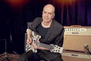 "DEVIN TOWNSEND PROJECT: ""Offer Your Light"" (νέο lyric video)"
