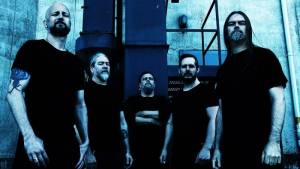"MESHUGGAH: ""Born in Dissonance"" (νέο κομμάτι)"