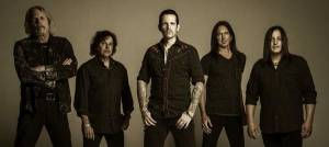 "BLACK STAR RIDERS: ""Testify Or Say Goodbye"" (νέο video clip)"