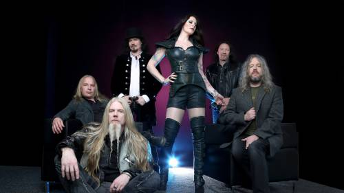 "NIGHTWISH: ""Noise"" (νέο video-clip)"