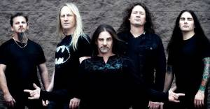"FLOTSAM AND JETSAM: ""Life Is a Mess"" (νέο video clip)"