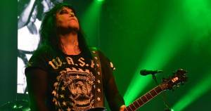 "W.A.S.P.: ""Doctor Rockter"" (νέο video clip)"