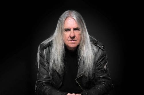 "BIFF BYFORD (SAXON): ""School of Hard Knocks"" (νέο video clip)"