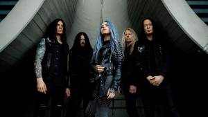 "ARCH ENEMY: ""First Day in Hell"" (νέο τραγούδι)"