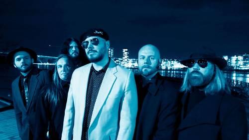 THE NIGHT FLIGHT ORCHESTRA: Νέος δίσκος τον Ιούνιο