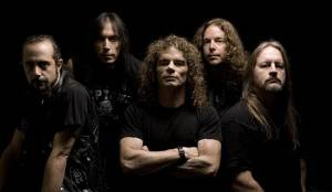 "OVERKILL: ""Our Finest Hour"" (νέο lyric video)"