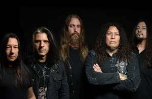 "TESTAMENT: ""Brotherhood of the Snake"" (νέο lyric video)"